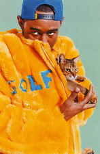 "MX08609 Tyler The Creator - American Odd Future Hip Hop Star 14""x21"" Poster"