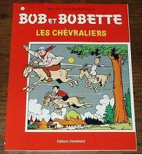 Vandersteen - Bob et Bobette 136 - Standaard - TTBE