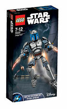 LEGO Technic Star Wars Jango Fett (75107) BRAND NEW IN BOX