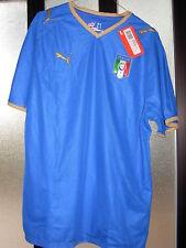 maglia shirt italia nazionale italiana puma senza nr e nome L nuova perfetta