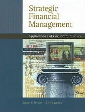 Strategic Financial Management : Applications of Corporate Finance by Samuel...