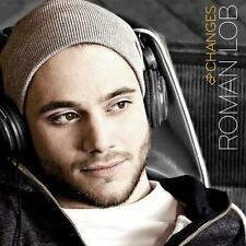 Roman Lob changes-CD NUOVO
