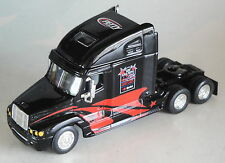 BLACK RED FREIGHTLINER KYLE PETTY CAB ONLY 1/64 DCP DIECAST GRIP