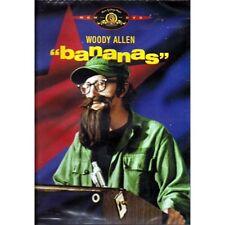 Bananas (Woody Allen DVD Nuevo)