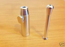 SNORTER SNIFFER SNUFF POWDER BULLET DISPENSER HIGH QUALITY