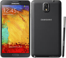 ★NEW SAMSUNG GALAXY NOTE 3 ★ 32GB ★ 3 GB RAM ★FHD★S.AMOLED★IMPORTED