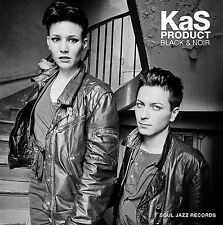 KAS product-Black & Noir MUTANT synth-punk from France 1980-83 CD NEUF