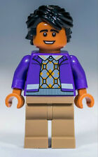 NEW LEGO RAJ KOOTHRAPPALI MINIFIG big bang theory 21302 figure minifigure toy