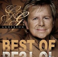 G.G. ANDERSON - BEST OF  CD NEU