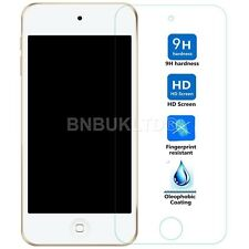 Genuine Tempered Glass Screen Protector for Apple ipod touch 6th generation GEN
