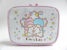 Brand New!! KAWAII Sanrio Little Twin Stars Multipurpose Pouch 40th Anniversary