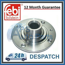 VW Golf Mk2 Mk3 1.3 1.6 1.8 1.9 2.0 1983-1999 Front Wheel Bearing Hub New Febi