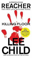 Jack Reacher Ser.: Killing Floor 1 by Lee Child (2012, Paperback)