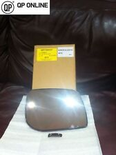 MIRROR GLASS RH FOR THE RANGE ROVER P38 BRAND NEW BTR6072
