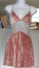 Claire Pettibone 2 piece Lingere Velvet & Lace !!!.