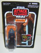 Star Wars Vintage Collection VC51 Barriss Offee Unpunched!