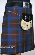 "HANDMADE ANCIENT HUNTING FRASER TARTAN SCOTTISH GENTS KILT SIZE 36"" - 38"" KILTS"