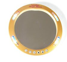 Illuminated Magnifying Makeup Mirror LED light cosmetic vanity handbag travel