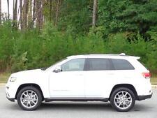 Jeep: Grand Cherokee Summit 4X4