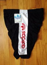 vintage adidas bike shorts mens size XL