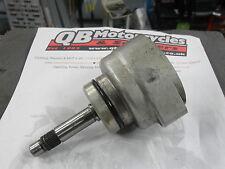 YAMAHA XV750-1100 STARTER MOTOR SHAFT GEARBOX BRACKET 5A8-81830-10  A10