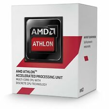 AMD Athlon 5150 Kabini Quad-Core 1.6 GHz Socket AM1 25W Desktop Processor