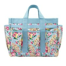 Genuine CATH KIDSTON Rose Paisley Gardening Craft Bag NEW