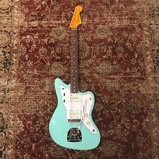 Fender 60's Jazzmaster Surf Green Guitar