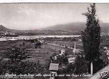 # BIGOLINO: SACRO PIAVE - IL GRAPPA CON ONIGO E COVOLO - 1953