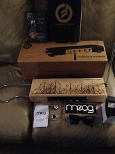 Moogfest 2011 Theremin Etherwave Plus Limited Ed. RARE/W BOX UPGRADED/CALIBRATED