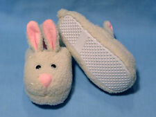 Classic Bunny Slippers - Size Medium - Fits Women 8-10 & Men 7-8