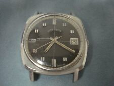 VINTAGE LORD ELGIN AQUAMASTER SWISS MADE AUTOMATIC WATCH #JPS824