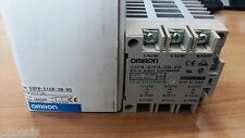 OMRON G3PB-515B-3N-VD Solid-state Contactor 200 to 480 VAC 12.5 kW max. (15 A)