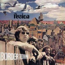 Border Town - Fusion (2007, CD NEU)