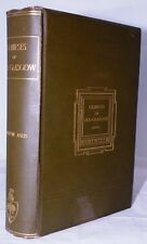 Glimpses of Old Glasgow by Andrew Aird (Hardback, 1894)
