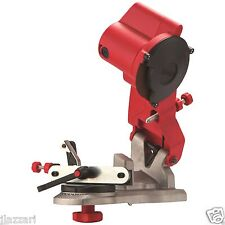 Oregon Bench Chainsaw Grinder Sharpener Small Spaces