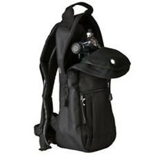 Oxygen Cylinder Tank Backpack |  BPack |  Fits A, M6, ML6, M7 and C cylinders #