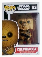 Funko POP! Star Wars EP VII #63 Chewbacca #6228