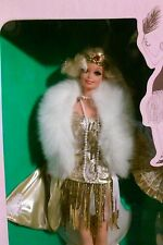 Barbie as the 1920's Flapper for1993 NRFB The Great Era's Collection #4063