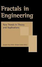 Fractals in Engineering : New Trends in Theory and Applications (2005,...