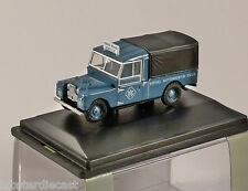 """LAND ROVER 109"""" - RAC - 1/76 scale model OXFORD DIECAST"""