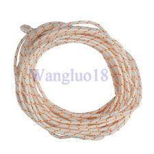 3.5 mm STARTER PULL CORD ROPE 4 STIHL  MS360 MS361 MS362 MS440 Chainsaw trimmer