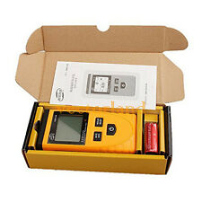Digital LCD Electro magnetic Radiation Detector EMF Meter Tester good use