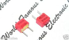 10pcs - WIMA FKP2 470P (0.47nF) 100V 5% pitch:5mm Capacitor