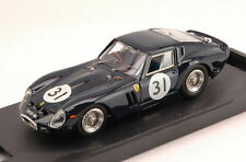 Ferrari 250 Gto #31 Winner Silverstone 1962 Mike Parkes 1:43 Model BANG