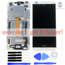 NEW HTC Desire 626S LCD Screen Display + Digitizer Touch+ Frame+ Tools US