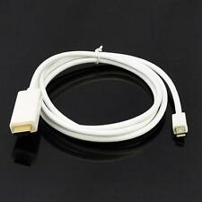 6ft New #A Thunderbolt Port to HDMI Adapter AV TV Cable for Macbook Air Pro