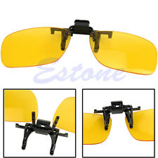 Night View Nv Glasses Original Clip-On NightView 100% Protection As Seen on Tv