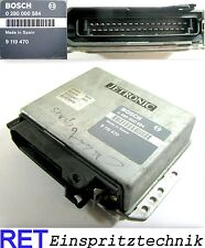 Motorsteuergerät BOSCH 0280000584 Saab 9000 2,0 9119470 original