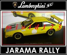 1/43 -  Lamborghini Collection 50° : JARAMA RALLY [ 1973 ] - Die-cast